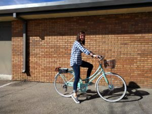 Lawson Cycles Electric Bicycle Conversion 7